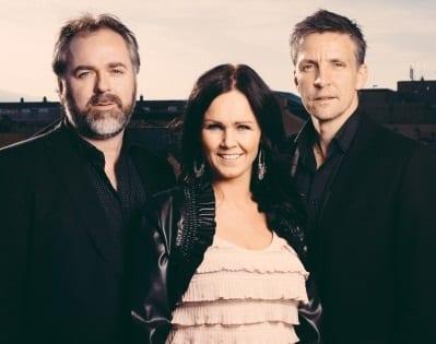 3′STEMT – sterk musikalsk trio!