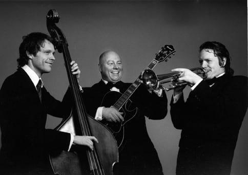 TORE JARLS TRIO – ypperlig feelgood jazz med mer!