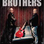 BROTHERS – voldsomt populære!