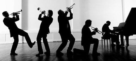 KROGSTAD STORBAND – våger musikalske utfordringer