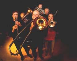 RØSHNES JAZZBAND – et av Norges beste trad.jazz band