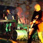 ROLFROLF – entertainment og høy musikalitet