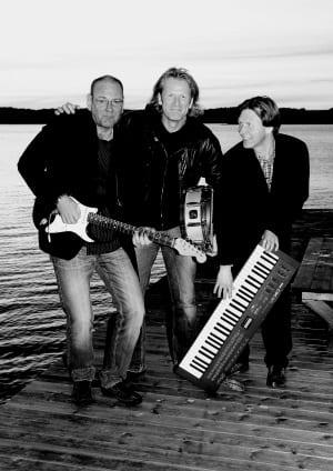 DU OG JEG – OG VI 3 – en meget sterk musikalsk trio!