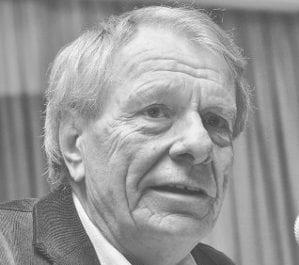 Øyvind Thorsen