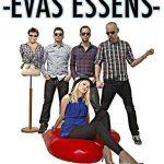 EVAS ESSENS – herlig partyband med knallbra kvinnelig vokalist!
