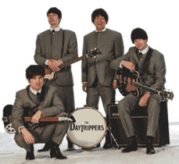 THE DAYTRIPPERS – gir deg den ultimate Beatles-opplevelsen