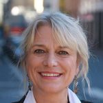 Lystig foredrag med Marianne Krogness.