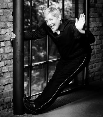 Henning Stranden med ny singel!