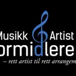 Booking av artister til Gausdalfestivalen 2018.