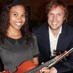Yeisy Rojas Rodriguez & Torbjørn Kvamme – hyggemusikk av høy kvalitet