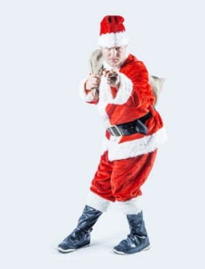 Har du husket på underholdning til julebordet?