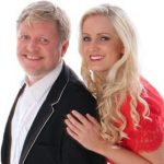 Juleshow med Maria Mohn & Henning Stranden