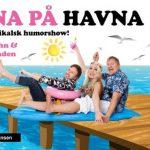 Sommershow på Tjøme