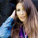 Fredag 10. august – Claudia Scott til Gausdalfestivalen