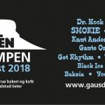 Gausdalfestivalen 2018