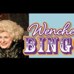 Wenches Bingo til Tempokonferansen