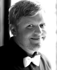 Henning Stranden gjesteartist med Red Hot