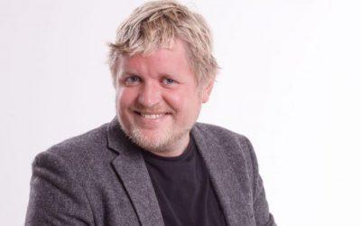 Henning Stranden solist med Molde Janitsjar.
