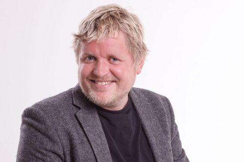 Henning Stranden