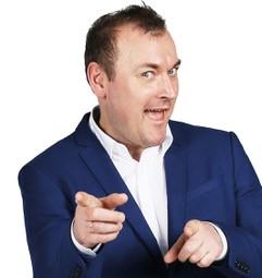 Morten Grøtnes – strålende komiker med bredt repertoar