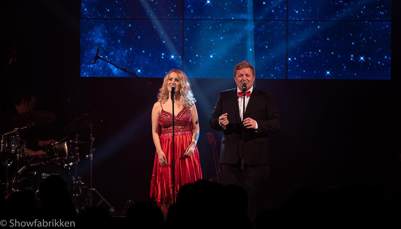 Maria Mohn & Henning Stranden